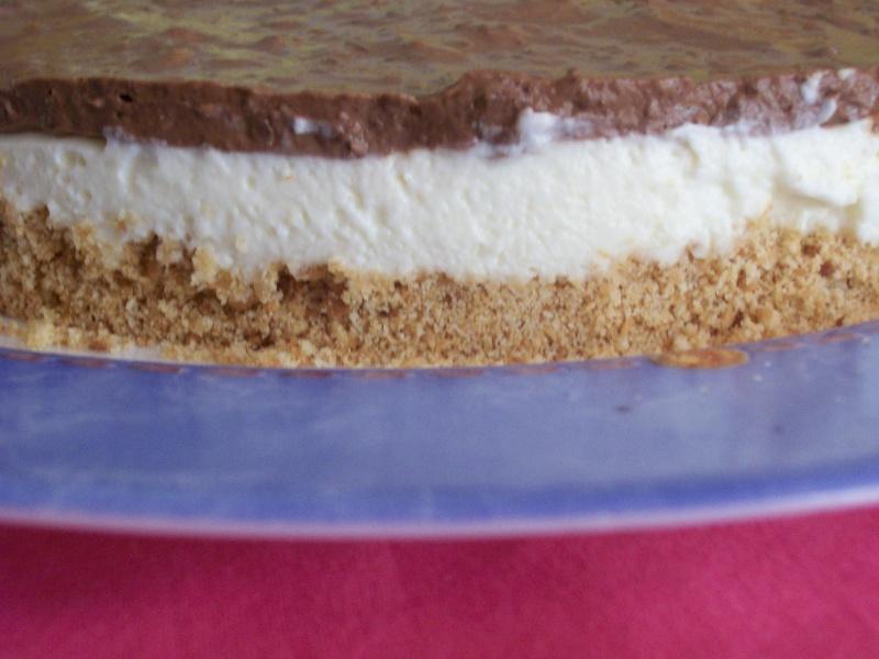 Bavarois Chocolat 100_8312