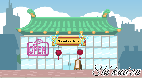 Resto City [Facebook Game] Shiku10