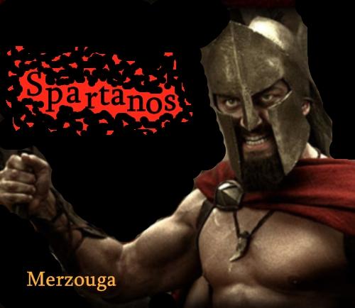 Los Spartanos en Merzouga Sparta10