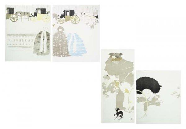 Galerie Lafitte - Lucien Moline Nourri10