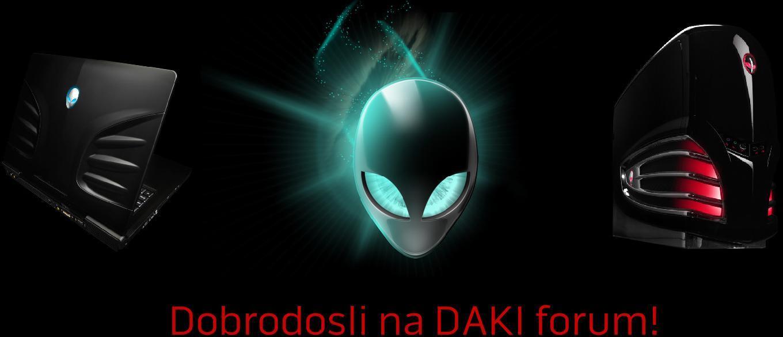 Daki forum!
