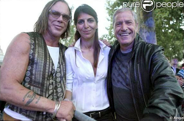 Mickey Rourke Tour_e20