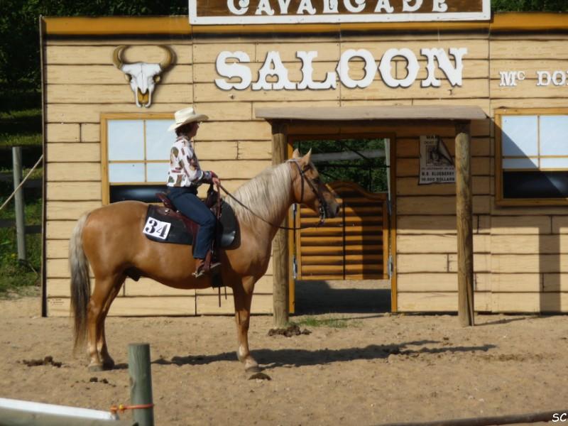 5° Festival International Country Equestre à Beauregard Barret P1010110