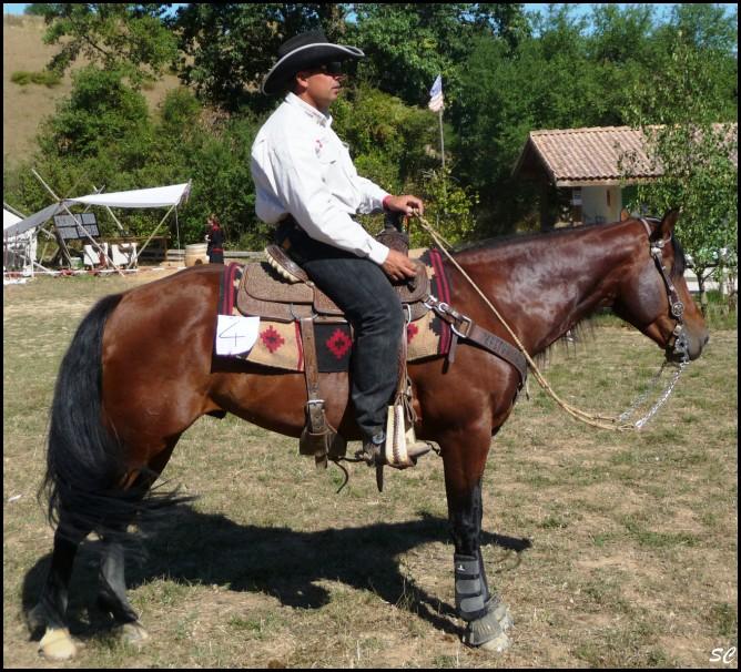 5° Festival International Country Equestre à Beauregard Barret - Page 4 P1030031
