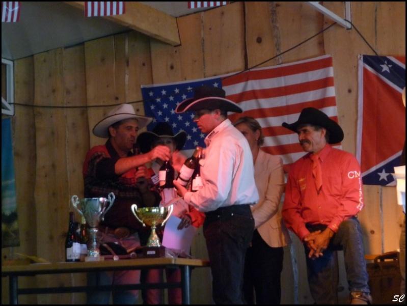 5° Festival International Country Equestre à Beauregard Barret - Page 4 P1030110