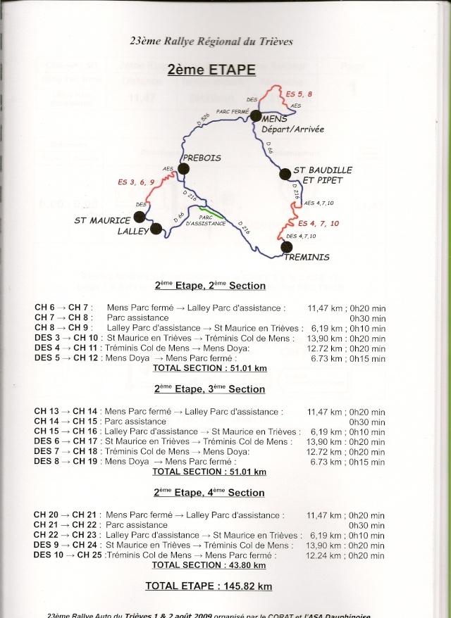 ECURIE DU MONT CHARVIN - Page 4 Numari21
