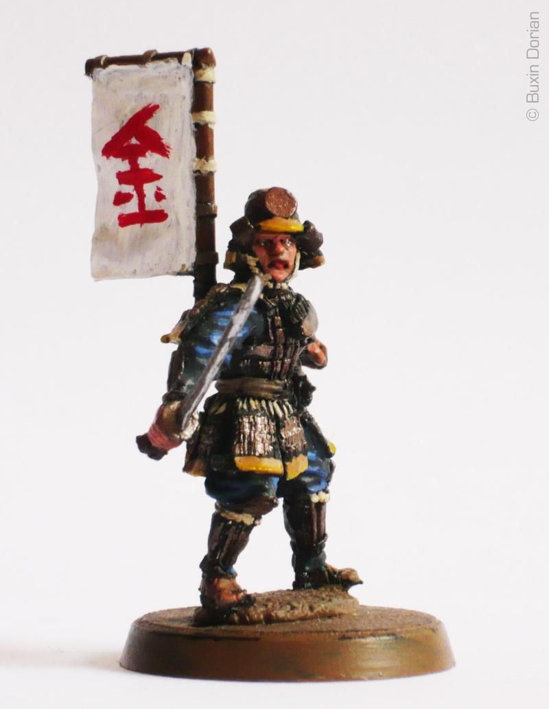 Samurai Perry Miniatures 28mm !!! Samura10