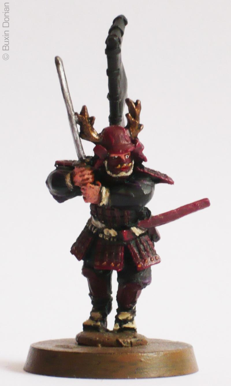 Samurai Perry Miniatures 28mm !!! Samura11