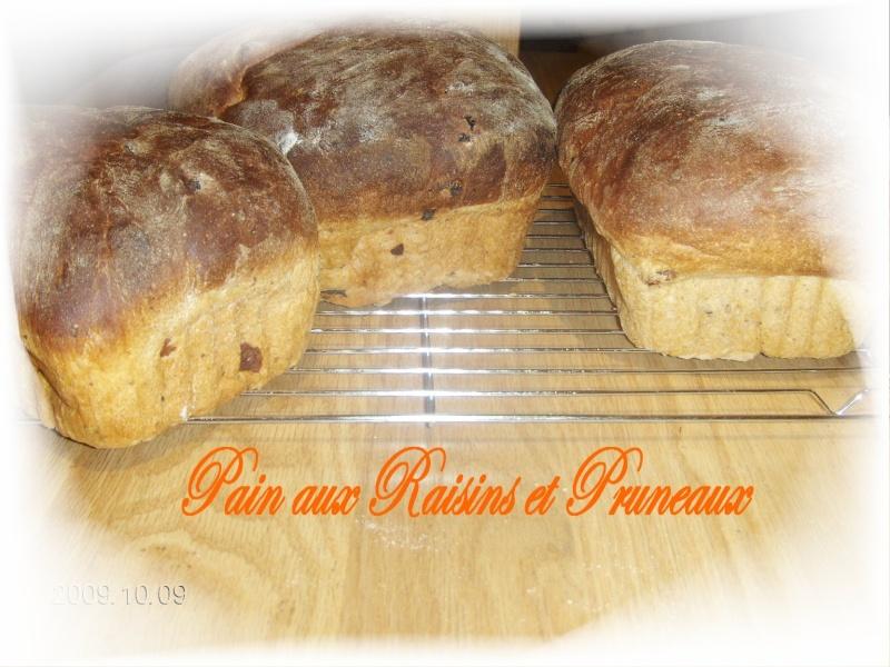 Mon pain au raisin et pruneaux Pain_a11
