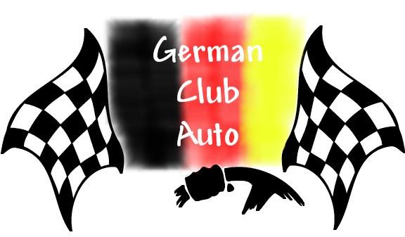 GERMAN CLUB AUTO