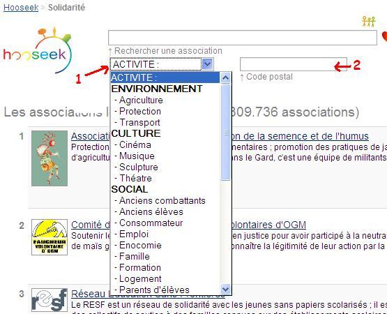 Hooseek moteur de recherche solidaire Sans_t12
