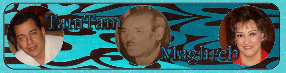 TAMTAM MAGHREB