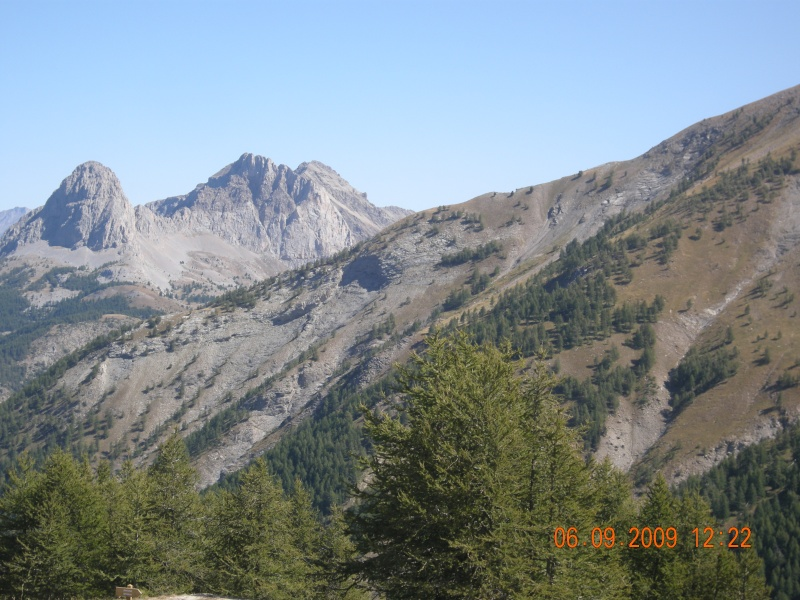 Col de la Bonette Dscn6411