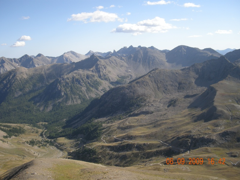 Col de la Bonette Dscn6415