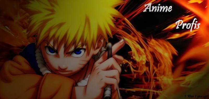 Anime-Profis