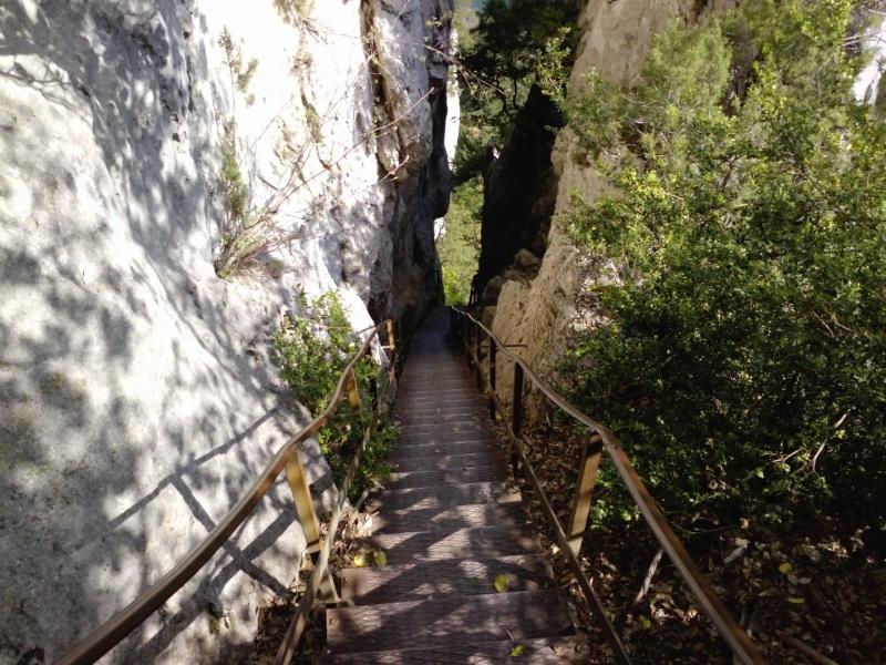 07 et 83 - Gorges de L'Ardèche et du Verdon 09042410