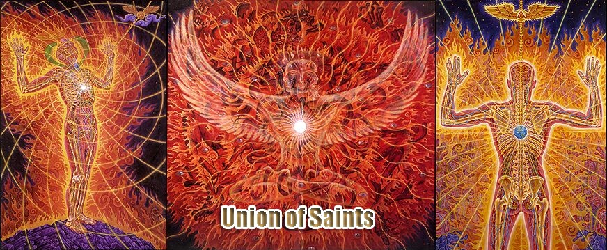 Union of Saints