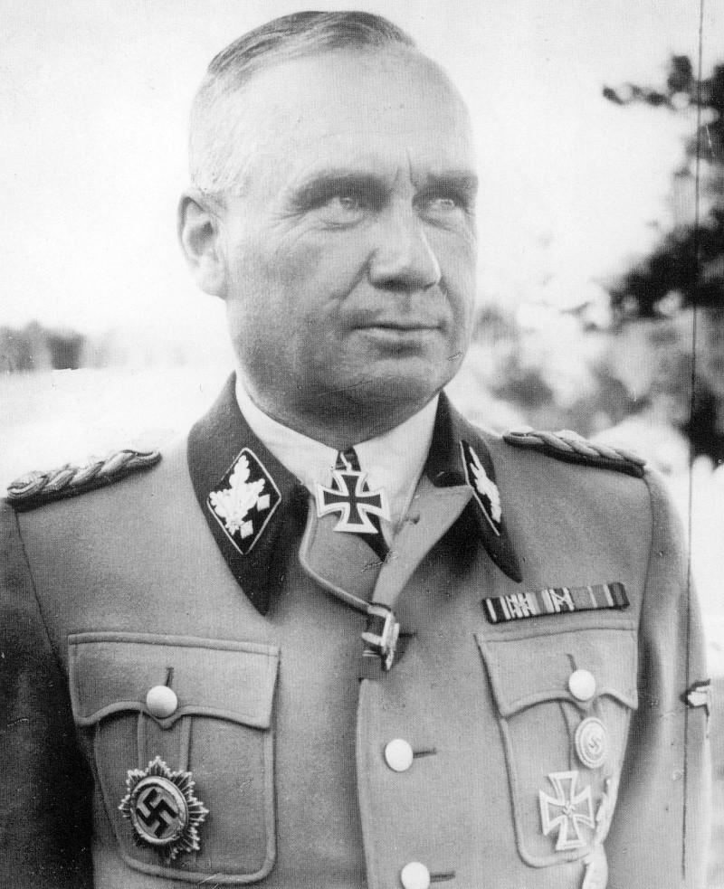 Heydrich et la « Solution Finale » – Part II 110