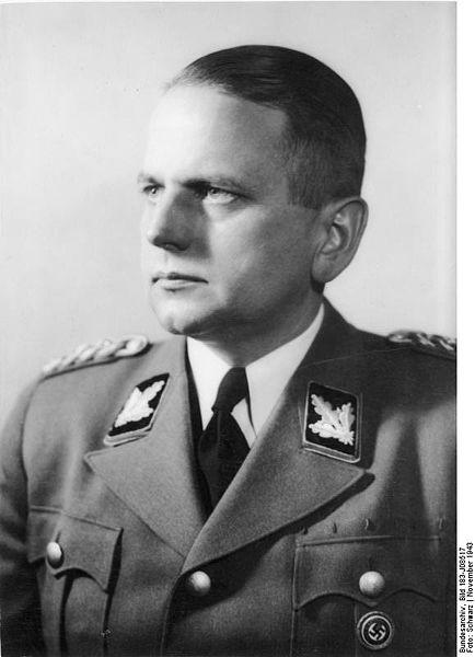 Otto Ohlendorf : un tueur intellectuel… 434px-10