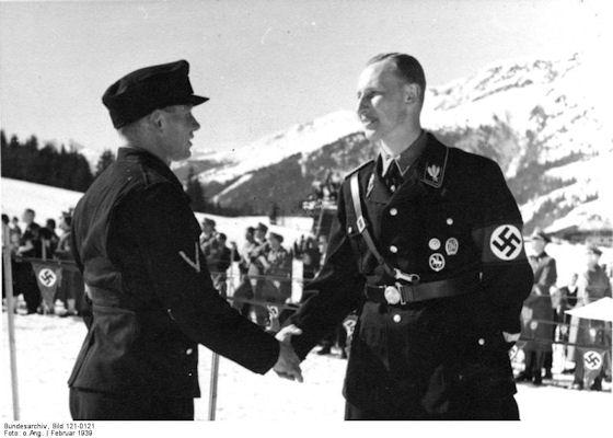 """Heydrich et la """"Solution Finale"""" - Part I Heydri11"""