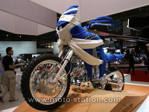 Super T 1200 Yamaha Yamaha10