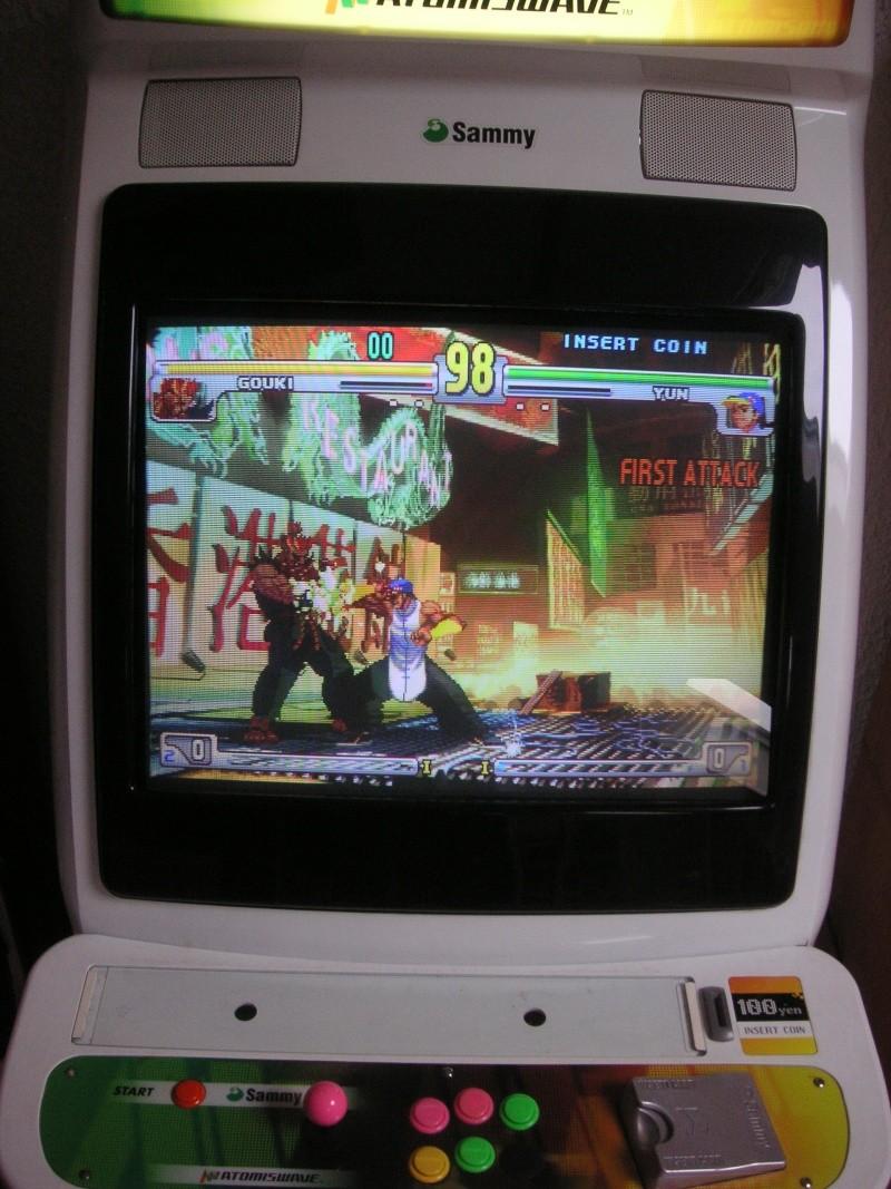 [VDS] Bornes Naomi Dreamcastisé + Atomiswave SD Pict0054