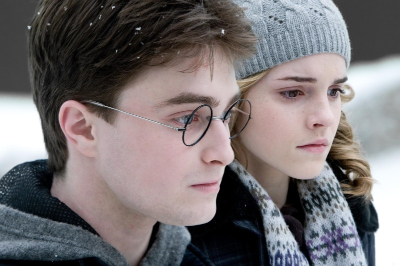 Pictures of the Golden Trio Hp6d-010