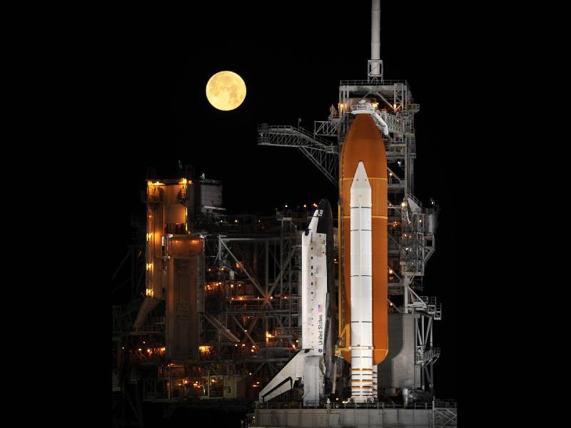 [STS-119] Discovery : suivi du lancement (15/03/2009) 31786010