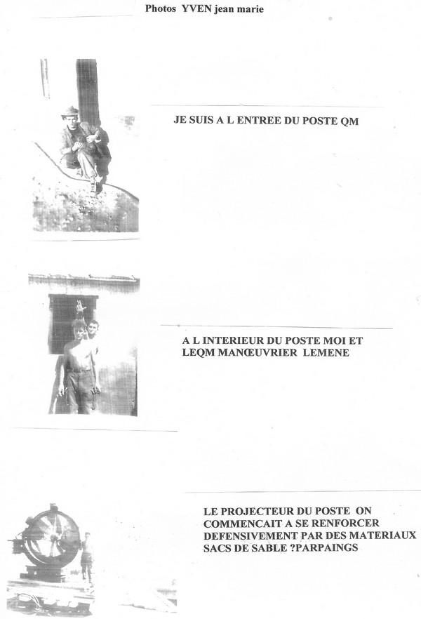 Photos et temoignages de Jean Marie YVEN Numari14