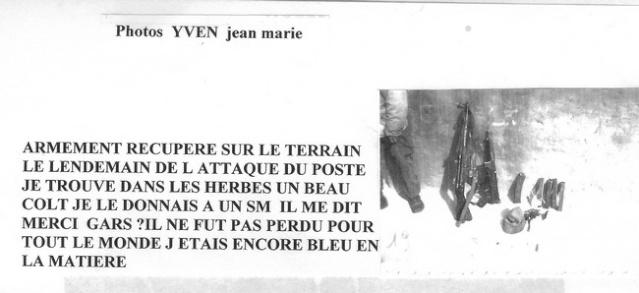 Photos et temoignages de Jean Marie YVEN Numari18
