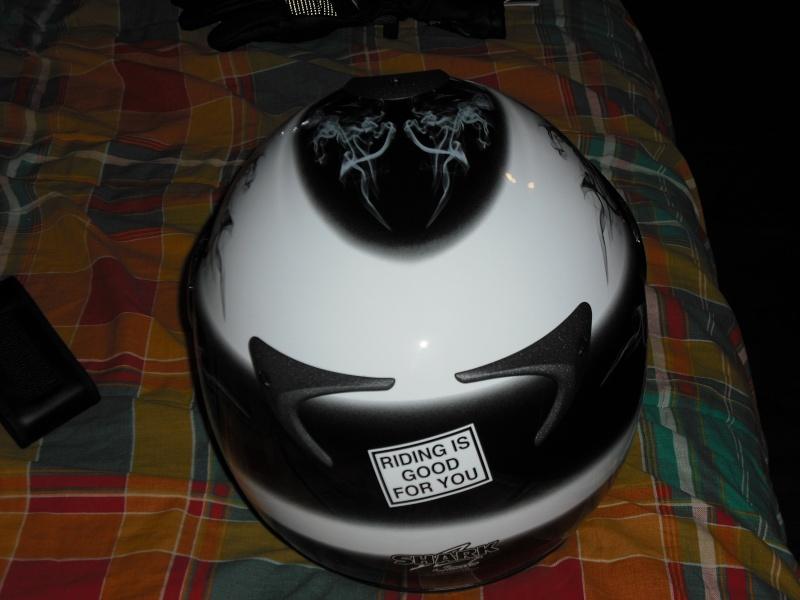 Vos équipements moto Shark211