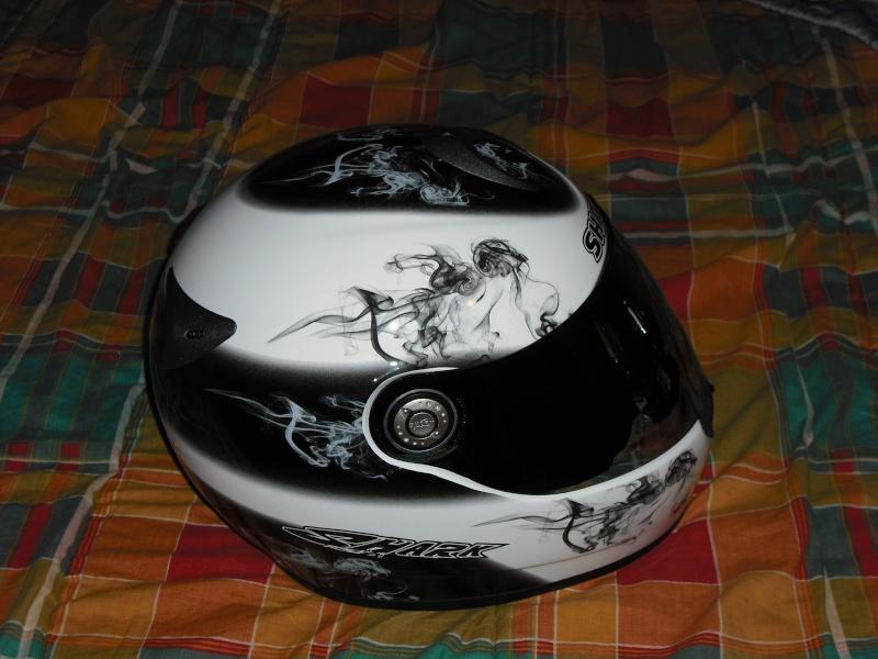 Vos équipements moto Shark310