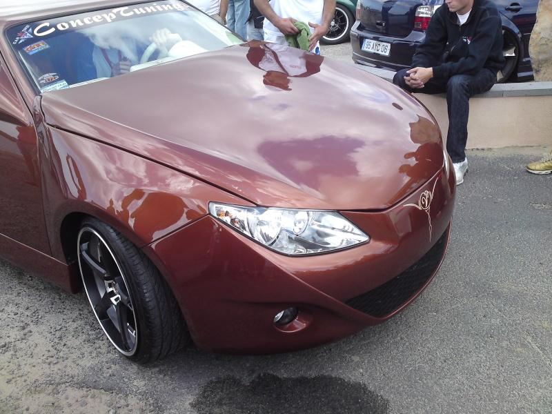 [19 & 20 septembre] GTI Tuning du Sud Cap d'Agde (34) P20-0912