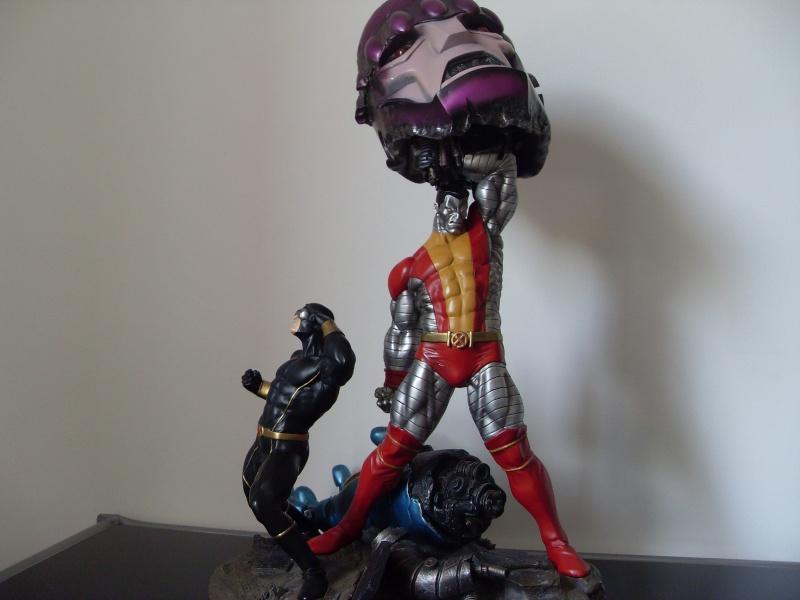 "Collection de Spider-Manu "" dernière arrivée HULK 1/4  "" Sdc15819"