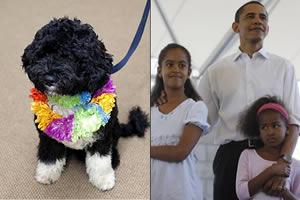 La famille Obama Obamad10