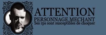 Absences de Maeve et de Alyah (et du Tisserand) Persom11