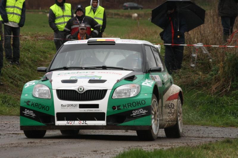 [Rallye du Condroz] retour photos , vidéos 07410