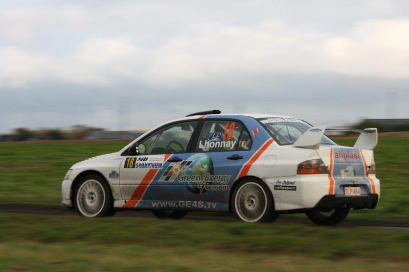 [Rallye du Condroz] retour photos , vidéos 09610