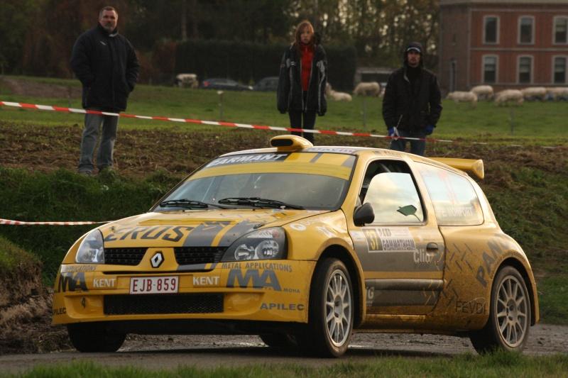 [Rallye du Condroz] retour photos , vidéos 11310