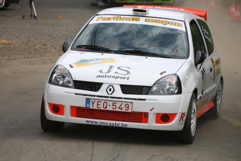 Claudy Desoil Rally 2009 43910