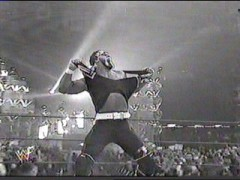 KOF History Moment #20 spécial WrestleMania W210