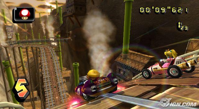 Quel jeu vidéo? Mario-10