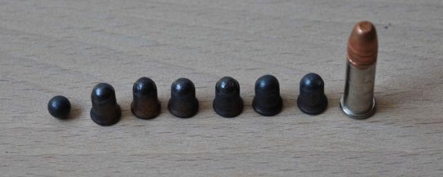munitions pour petite carabine de jardin avec photos.... 4flobe11