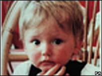 BEN NEEDHAM 21 months (British) - Kos (Greece) - 24/07/91 _4289610