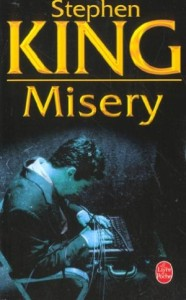 MISERY de Stephen King 10442911