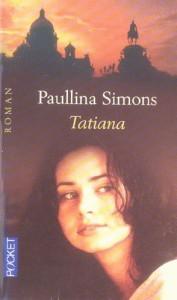 TATIANA de Paullina Simons 10728010