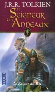 tolkien - LE SEIGNEUR DES ANNEAUX (Tome 1) LA COMMUNAUTÉ DE L'ANNEAU de J.R.R. Tolkien 10728111