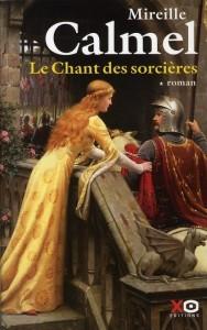 LE CHANT DES SORCIERES de Mireille Calmel 110