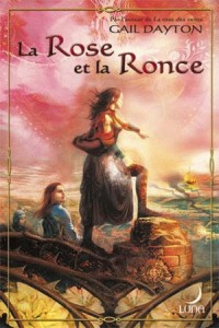 LA ROSE DES VENTS de Gail Dayton 11058610