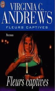 FLEURS CAPTIVES de Virginia C. Andrews 11202610